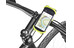 Red Cycling Products Easy Up Smartphone Halter grün